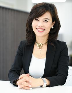 代表取締役社長 鈴木 紀子